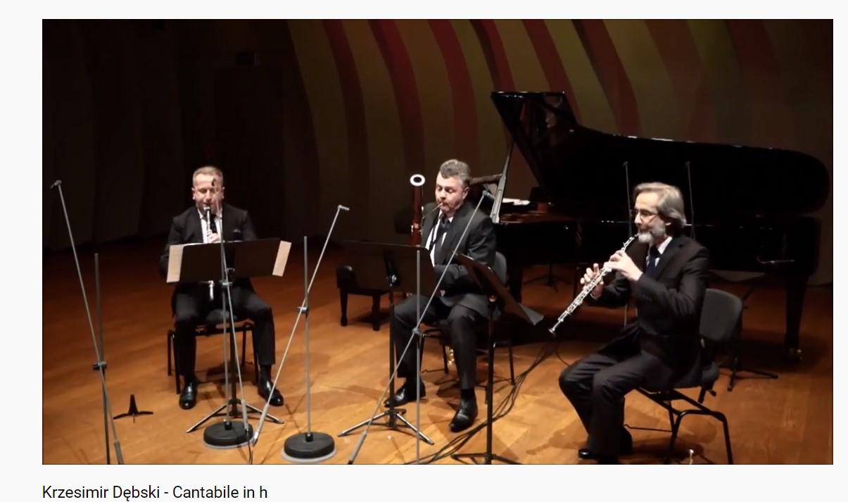 Krakowskie Trio Stroikowe